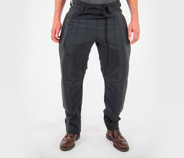 Pantalon Airbag gonflé