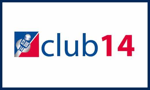 Logo Club 14